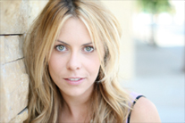 LA Actress Head Shot